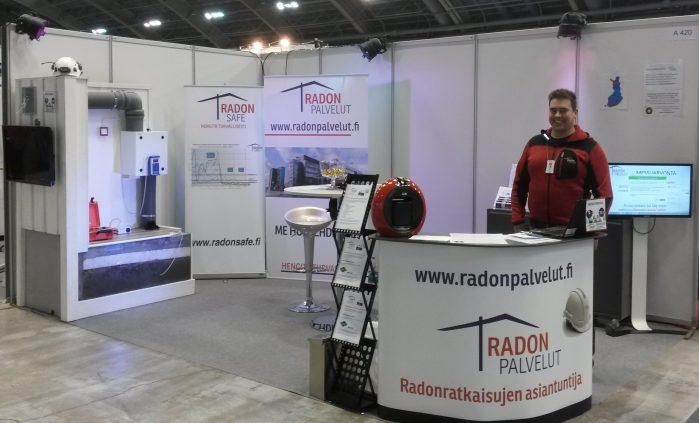 Radon konsultointi