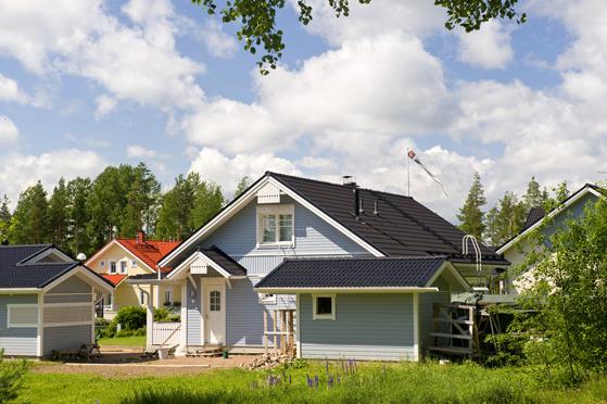 Radonmittauspalvelut yksityisille
